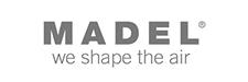 Madel-logo